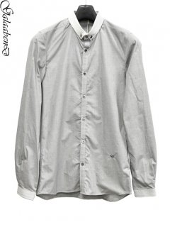 GalaabenD Gingham Check Shirt<img class='new_mark_img2' src='https://img.shop-pro.jp/img/new/icons38.gif' style='border:none;display:inline;margin:0px;padding:0px;width:auto;' />