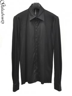 GalaabenD Lyocell Shirt<img class='new_mark_img2' src='https://img.shop-pro.jp/img/new/icons38.gif' style='border:none;display:inline;margin:0px;padding:0px;width:auto;' />