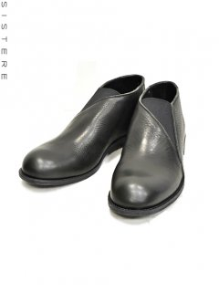 S/STERE Short Boots<img class='new_mark_img2' src='https://img.shop-pro.jp/img/new/icons38.gif' style='border:none;display:inline;margin:0px;padding:0px;width:auto;' />