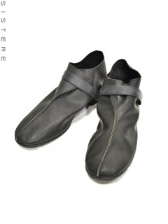 S/STERE slip-on shoe<img class='new_mark_img2' src='//img.shop-pro.jp/img/new/icons8.gif' style='border:none;display:inline;margin:0px;padding:0px;width:auto;' />