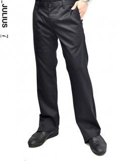 _JULIUS  Classic Trousers <img class='new_mark_img2' src='https://img.shop-pro.jp/img/new/icons38.gif' style='border:none;display:inline;margin:0px;padding:0px;width:auto;' />