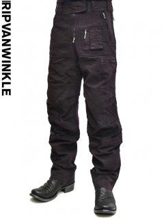 ripvanwinkle Parachute Pants -D.PURPLE-