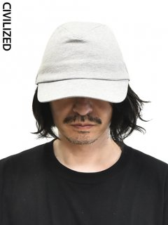 CIVILIZED for GORDINI Field Cap -T.GRAY-<img class='new_mark_img2' src='https://img.shop-pro.jp/img/new/icons32.gif' style='border:none;display:inline;margin:0px;padding:0px;width:auto;' />