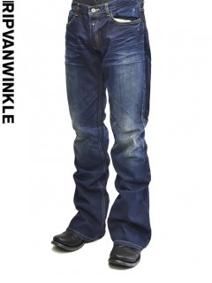 ripvanwinkle Stretch Jeans<img class='new_mark_img2' src='https://img.shop-pro.jp/img/new/icons23.gif' style='border:none;display:inline;margin:0px;padding:0px;width:auto;' />