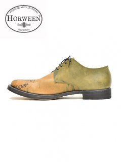 wjk Exclusive Low-cut Shoes [SHELL CORDOVAN]<img class='new_mark_img2' src='https://img.shop-pro.jp/img/new/icons32.gif' style='border:none;display:inline;margin:0px;padding:0px;width:auto;' />