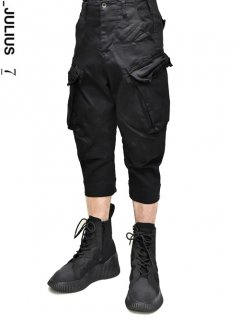 ※予約アイテム※_JULIUS SWALLOW CARGO PANTS<img class='new_mark_img2' src='https://img.shop-pro.jp/img/new/icons8.gif' style='border:none;display:inline;margin:0px;padding:0px;width:auto;' />