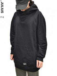 _JULIUS LAYERED HOODIE<img class='new_mark_img2' src='https://img.shop-pro.jp/img/new/icons8.gif' style='border:none;display:inline;margin:0px;padding:0px;width:auto;' />