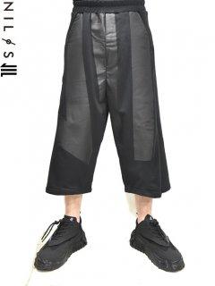 NILøS Kamon Cropped Pants