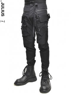_JULIUS MULTI TACTICAL TROUSERS
