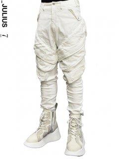 _JULIUS Gasmask Cargo Pants