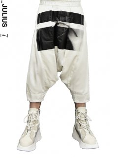 _JULIUS Chaps Crotch Pants<img class='new_mark_img2' src='https://img.shop-pro.jp/img/new/icons8.gif' style='border:none;display:inline;margin:0px;padding:0px;width:auto;' />