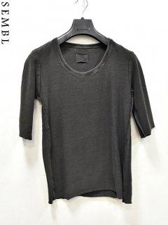 SEMBL Back Print T-Shirt<img class='new_mark_img2' src='https://img.shop-pro.jp/img/new/icons38.gif' style='border:none;display:inline;margin:0px;padding:0px;width:auto;' />