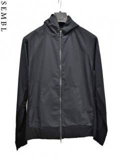 SEMBL 3Parts Combination Parka<img class='new_mark_img2' src='https://img.shop-pro.jp/img/new/icons38.gif' style='border:none;display:inline;margin:0px;padding:0px;width:auto;' />