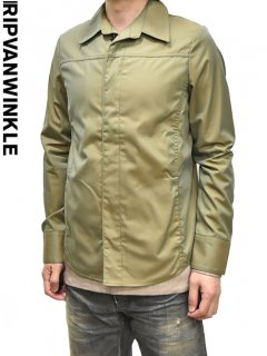 R.V.W  Shirt Blouson<img class='new_mark_img2' src='https://img.shop-pro.jp/img/new/icons23.gif' style='border:none;display:inline;margin:0px;padding:0px;width:auto;' />