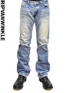 ripvanwinkle Boots Cut Jeans<img class='new_mark_img2' src='https://img.shop-pro.jp/img/new/icons38.gif' style='border:none;display:inline;margin:0px;padding:0px;width:auto;' />