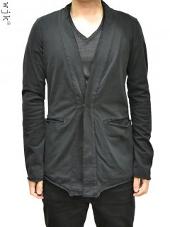 wjk Jersey Cardigan<img class='new_mark_img2' src='https://img.shop-pro.jp/img/new/icons38.gif' style='border:none;display:inline;margin:0px;padding:0px;width:auto;' />