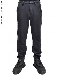 ACANTHUS Jersey Pants<img class='new_mark_img2' src='https://img.shop-pro.jp/img/new/icons38.gif' style='border:none;display:inline;margin:0px;padding:0px;width:auto;' />