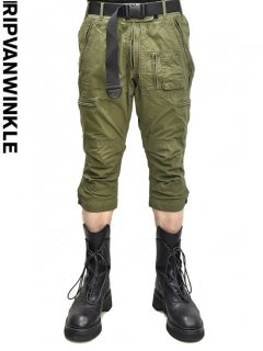 ripvanwinkle 3/4 Jodhpur parachute Pants<img class='new_mark_img2' src='//img.shop-pro.jp/img/new/icons23.gif' style='border:none;display:inline;margin:0px;padding:0px;width:auto;' />
