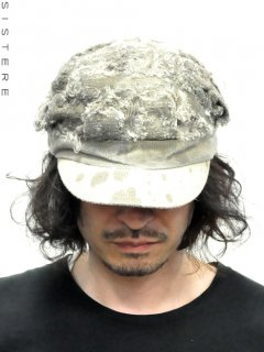 S/STERE Work Hat<img class='new_mark_img2' src='https://img.shop-pro.jp/img/new/icons38.gif' style='border:none;display:inline;margin:0px;padding:0px;width:auto;' />