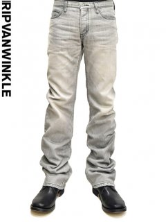 ripvanwinkle Solid Jeans<img class='new_mark_img2' src='//img.shop-pro.jp/img/new/icons20.gif' style='border:none;display:inline;margin:0px;padding:0px;width:auto;' />