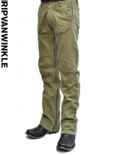ripvanwinkle Flight Pants<img class='new_mark_img2' src='https://img.shop-pro.jp/img/new/icons23.gif' style='border:none;display:inline;margin:0px;padding:0px;width:auto;' />