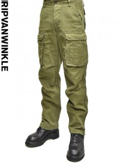 ripvanwinkle Cargo Pants<img class='new_mark_img2' src='https://img.shop-pro.jp/img/new/icons38.gif' style='border:none;display:inline;margin:0px;padding:0px;width:auto;' />