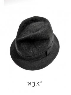 wjk Hat<img class='new_mark_img2' src='https://img.shop-pro.jp/img/new/icons38.gif' style='border:none;display:inline;margin:0px;padding:0px;width:auto;' />