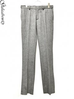 GalaabenD Tweed Slacks [LIMITED]<img class='new_mark_img2' src='https://img.shop-pro.jp/img/new/icons32.gif' style='border:none;display:inline;margin:0px;padding:0px;width:auto;' />