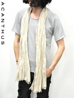 ACANTHUS Light Scarf