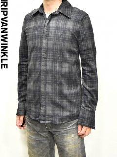 ripvanwinkle Check Shirt