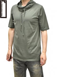 r Coad Neck T Shirt Khaki<img class='new_mark_img2' src='//img.shop-pro.jp/img/new/icons20.gif' style='border:none;display:inline;margin:0px;padding:0px;width:auto;' />