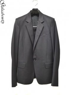 GalaabenD Tuxedo Cloth Stretch Jacket <1b/Notched lapel><img class='new_mark_img2' src='//img.shop-pro.jp/img/new/icons32.gif' style='border:none;display:inline;margin:0px;padding:0px;width:auto;' />