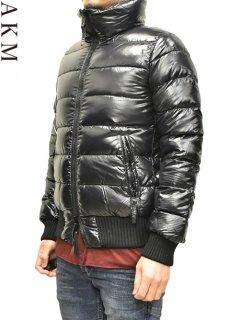 AKM×DUVETICA Reversible Down Jacket