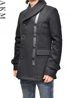 AKM   MODERN MILITARY COLLECTION Modern-P Coat<img class='new_mark_img2' src='//img.shop-pro.jp/img/new/icons38.gif' style='border:none;display:inline;margin:0px;padding:0px;width:auto;' />