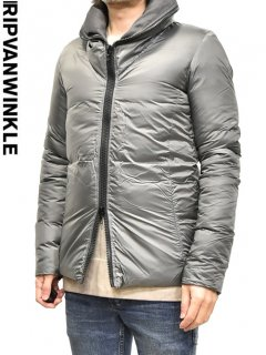 RIPVANWINKLE Down Jacket -GRAY-<img class='new_mark_img2' src='//img.shop-pro.jp/img/new/icons38.gif' style='border:none;display:inline;margin:0px;padding:0px;width:auto;' />