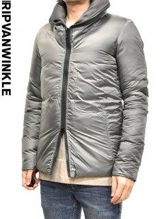 RIPVANWINKLE Down Jacket -GRAY-