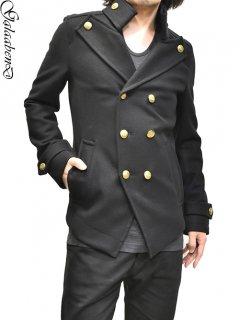GalaabenD Napoleon Jacket Coat<img class='new_mark_img2' src='https://img.shop-pro.jp/img/new/icons38.gif' style='border:none;display:inline;margin:0px;padding:0px;width:auto;' />