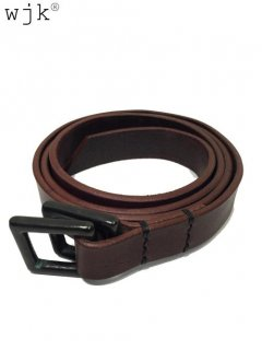wjk S Ring Belt<img class='new_mark_img2' src='https://img.shop-pro.jp/img/new/icons38.gif' style='border:none;display:inline;margin:0px;padding:0px;width:auto;' />