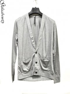 GalaabenD Shawl Collar Cardigan<img class='new_mark_img2' src='https://img.shop-pro.jp/img/new/icons20.gif' style='border:none;display:inline;margin:0px;padding:0px;width:auto;' />