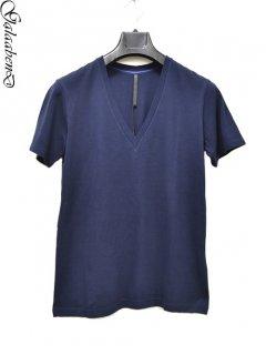 GalaabenD V-neck T-shirt <Kanoko>