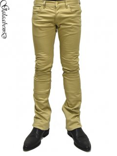 GalaabenD Chino Stretch Shoe-cut Pants [LIMITED]<img class='new_mark_img2' src='https://img.shop-pro.jp/img/new/icons32.gif' style='border:none;display:inline;margin:0px;padding:0px;width:auto;' />