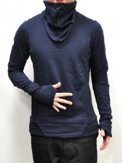 CIVILIZED Articulated Sweat Shirt