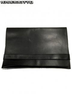 10sei0otto Clutch Bag [GUIDI Leather]