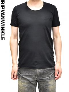 ripvanwinkle Cut Off Poket T Shirts<img class='new_mark_img2' src='//img.shop-pro.jp/img/new/icons23.gif' style='border:none;display:inline;margin:0px;padding:0px;width:auto;' />