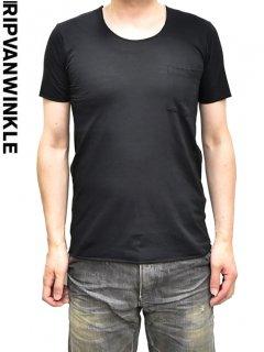 ripvanwinkle Cut Off Poket T Shirts<img class='new_mark_img2' src='https://img.shop-pro.jp/img/new/icons38.gif' style='border:none;display:inline;margin:0px;padding:0px;width:auto;' />