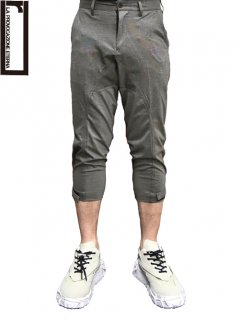 r[RIPVANWINKLE] 3/4 Sarrouel Pants<img class='new_mark_img2' src='//img.shop-pro.jp/img/new/icons23.gif' style='border:none;display:inline;margin:0px;padding:0px;width:auto;' />