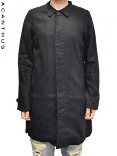 ACANTHUS Soutien Collar Coat<img class='new_mark_img2' src='https://img.shop-pro.jp/img/new/icons38.gif' style='border:none;display:inline;margin:0px;padding:0px;width:auto;' />