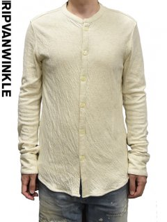 ripvanwinkle C/N Shirt Jersey<img class='new_mark_img2' src='//img.shop-pro.jp/img/new/icons20.gif' style='border:none;display:inline;margin:0px;padding:0px;width:auto;' />