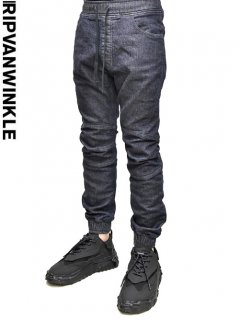 ripvanwinkle Motorcycle Rib Pants<img class='new_mark_img2' src='//img.shop-pro.jp/img/new/icons20.gif' style='border:none;display:inline;margin:0px;padding:0px;width:auto;' />