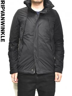ripvanwinkle Mountain Stand Blouson<img class='new_mark_img2' src='http://www.gordini.jp/img/new/icons8.gif' style='border:none;display:inline;margin:0px;padding:0px;width:auto;' />